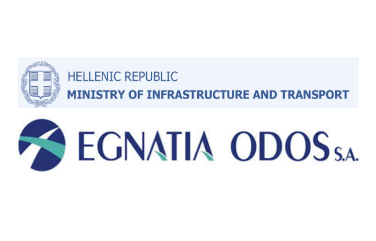 Ministry for INFRASTRUCTURE and TRANSPORT Greece,Athens,Greece, Nationwide e-Toll and EETS Authority, Egnatia Odos A.E. Thessaloniki