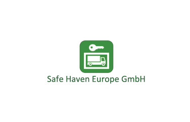 SHE Safe Haven Europe, Aachen, Germany, Secured Truck Parking