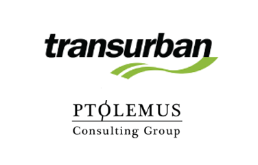 <br /> Transurban / PTOLEMUS Consulting Group,Sydney,Australia,Strategy for HGV RUC tenders